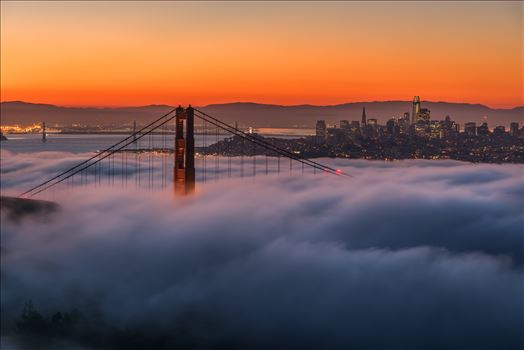 Quintessential San Francisco -